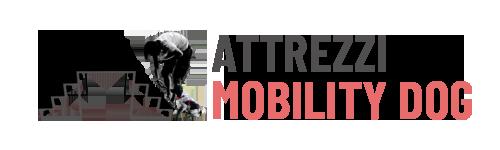 Attrezzi Mobility Dog